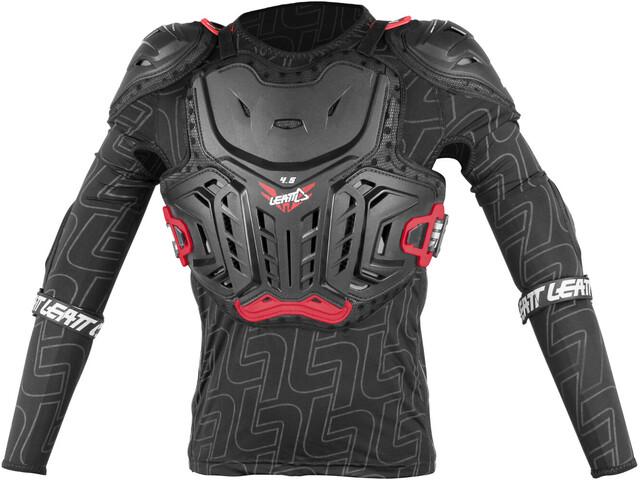 Leatt Brace 4.5 Junior Body Protector black